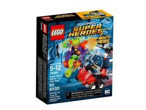 lego 76069 mighty micros batman contre killer moth