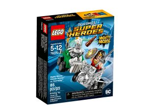 lego 76070 mighty micros wonder woman contre doomsday