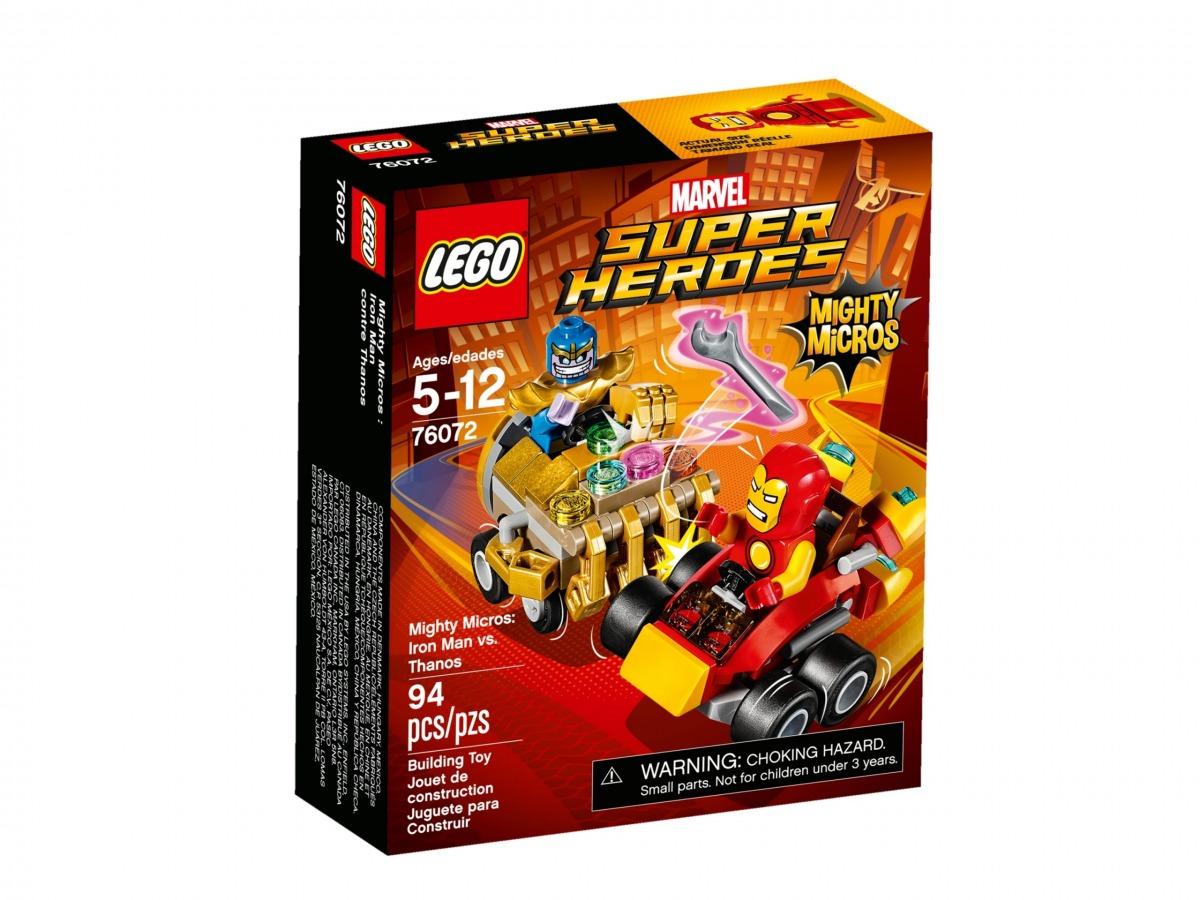 lego 76072 mighty micros iron man contre thanos scaled
