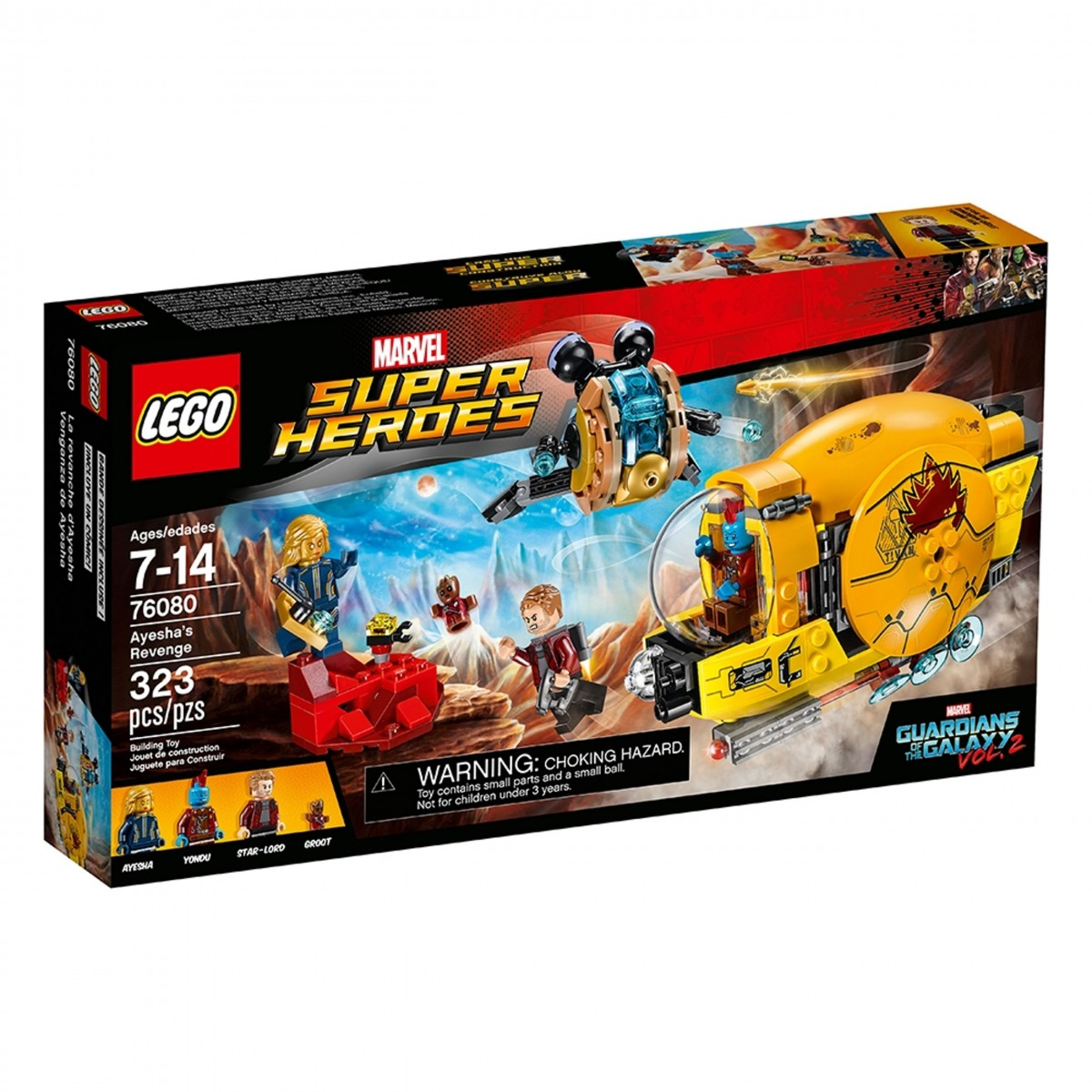 lego 76080 la revanche dayesha scaled
