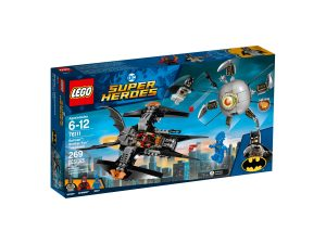 lego 76111 batman et la revanche de brother eye