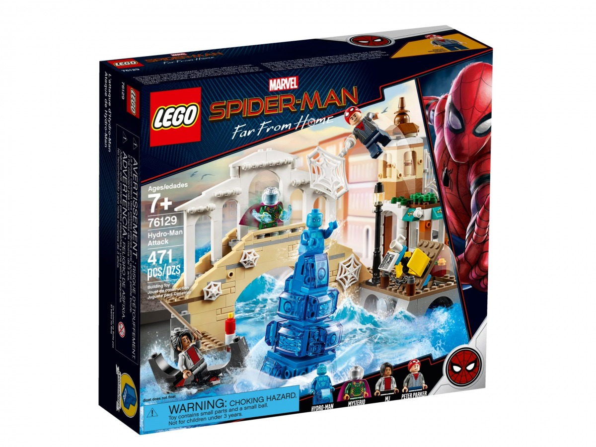 lego 76129 spider man et lattaque dhydro man scaled