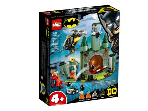 lego 76138 batman et levasion du joker