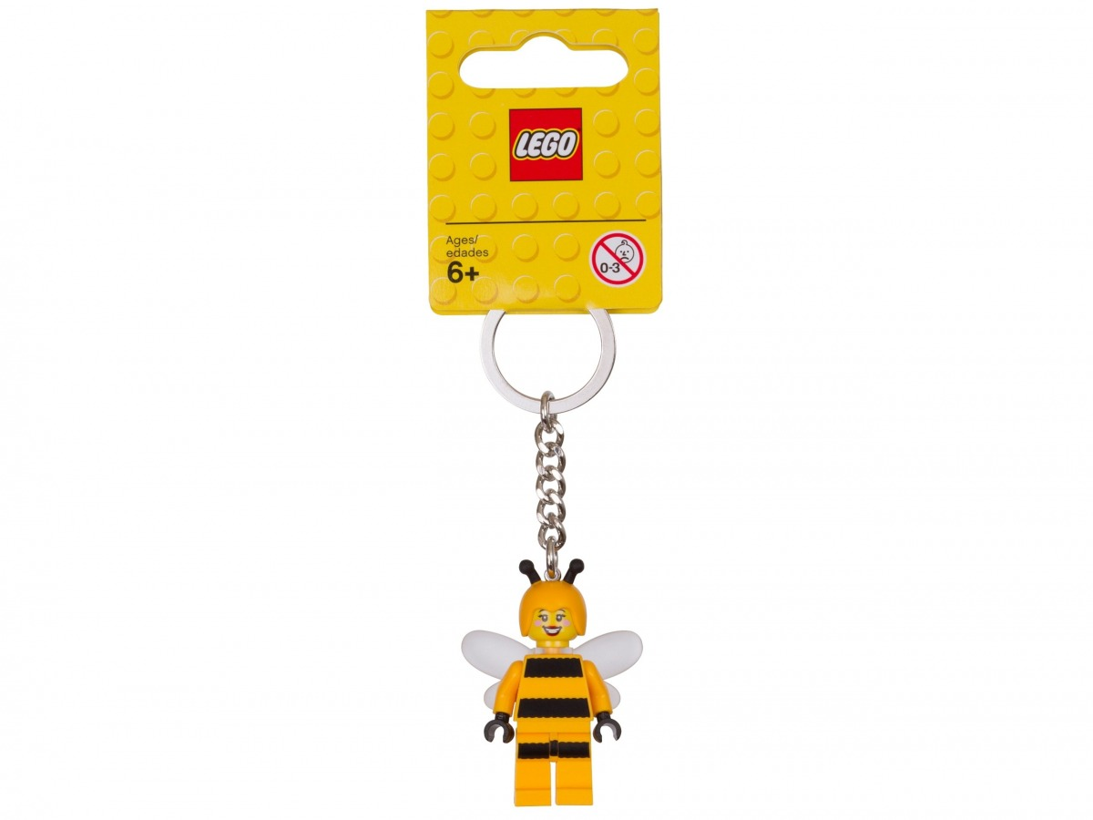 lego 853572 porte cles fille abeille scaled