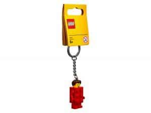 lego 853903 porte cles homme en costume de briques