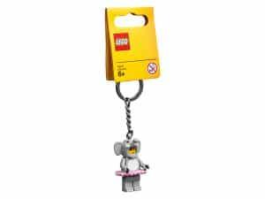 lego 853905 porte cles fille elephant