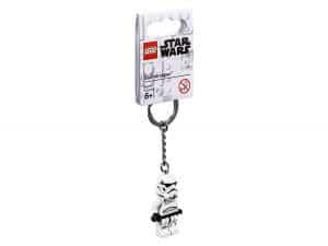 lego 853946 porte cles stormtrooper