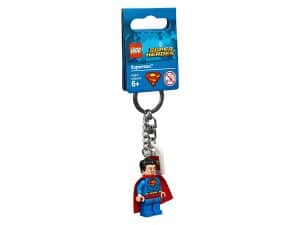 lego 853952 porte cles superman