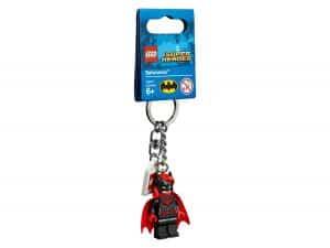 lego 853953 porte cles batwoman