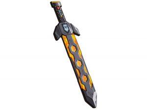lepee de clay lego 853504 nexo knights