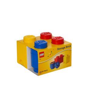 lot de 3 pieces lego 5004894