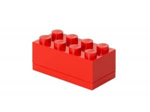 mini boite a 8 tenons lego 5001286