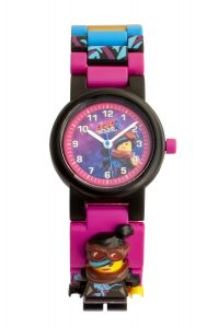 montre bracelet avec figurine a construire cool tag lego 5005703 movie 2