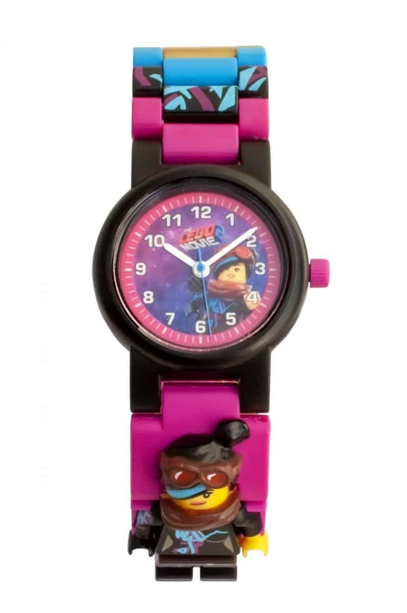 montre bracelet avec figurine a construire cool tag lego 5005703 movie 2 scaled