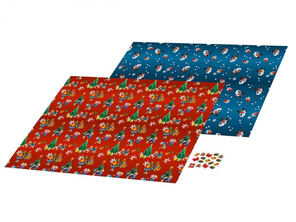 papier cadeau de noel lego 851407 scaled