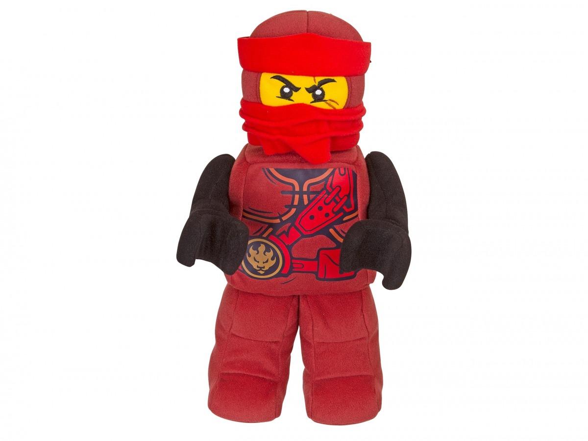 peluche kai lego 853691 ninjago scaled