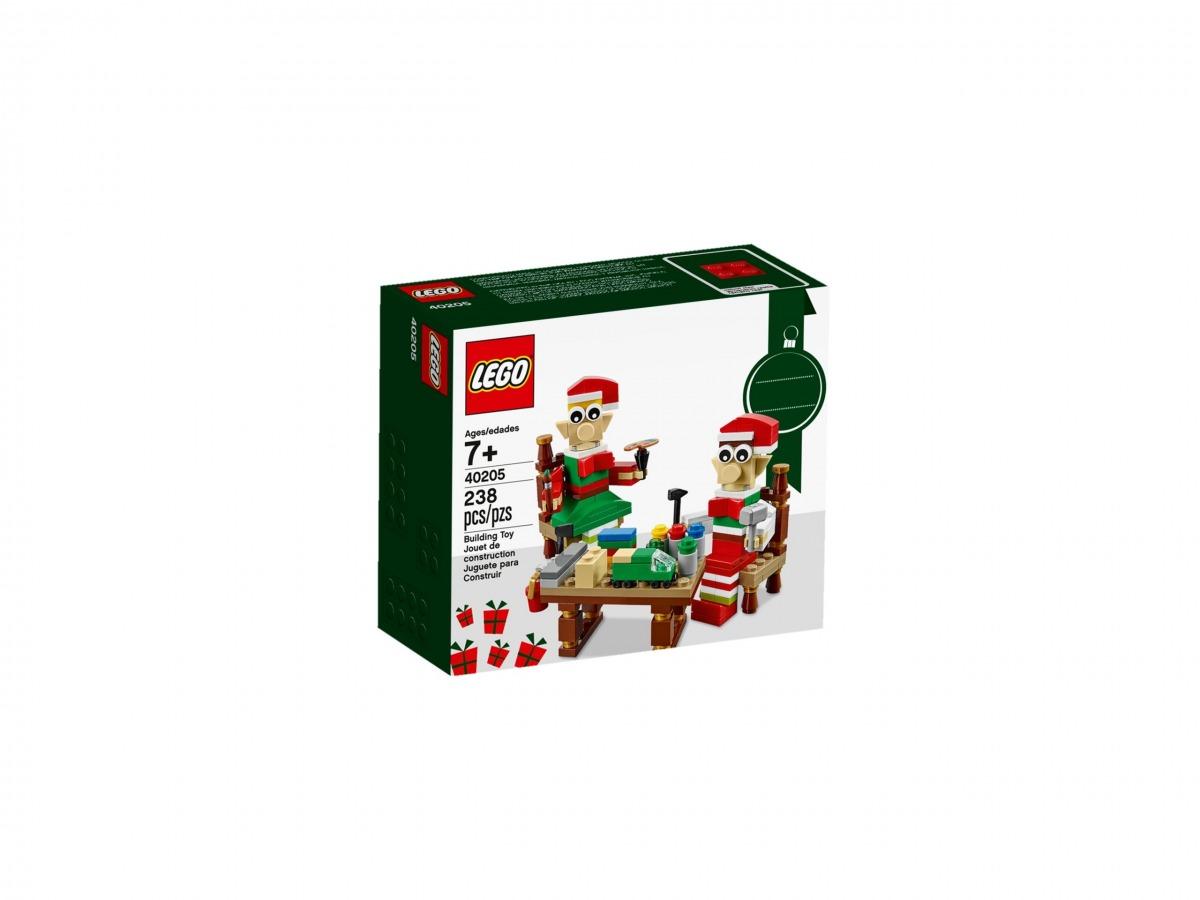 petits lutins de noel lego 40205 scaled