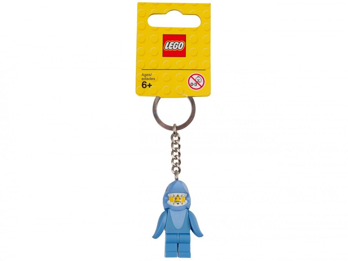 porte cles homme en costume de requin lego 853666 scaled