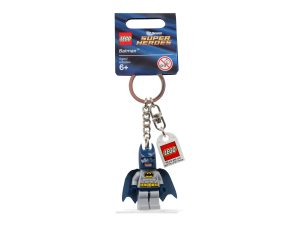 porte cles lego 853429 dc universe super heroes batman