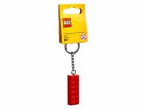porte cles lego 853960 2x6