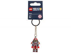 porte cles macy lego 853522 nexo knights