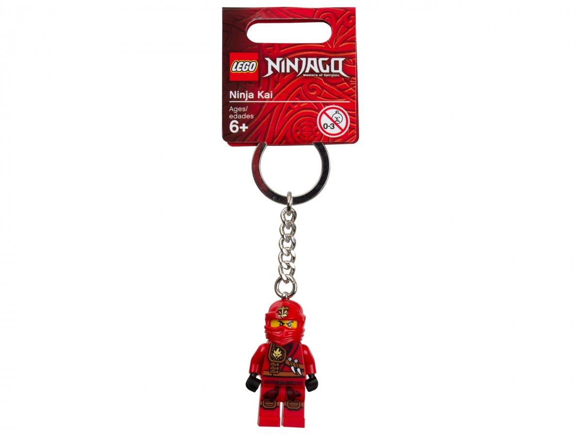 porte cles ninja kai lego 851351 ninjago scaled