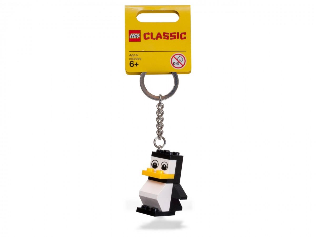 porte cles pingouin lego 852987 scaled