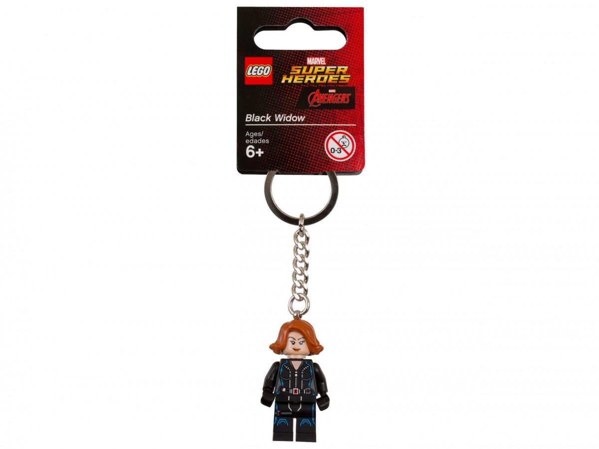 porte cles veuve noire lego 853592 marvel super heroes scaled