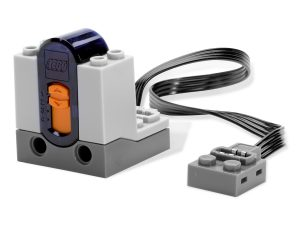 recepteur infrarouge power fonctions lego 8884