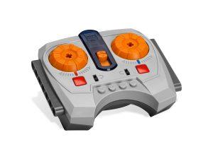 telecommande de vitesse a infrarouge power functions lego 8879