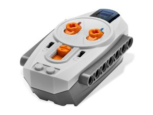 telecommande infrarouge lego 8885 power fonctions