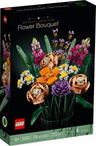 lego 10280 bouquet de fleurs