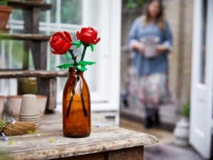 lego 40460 les roses