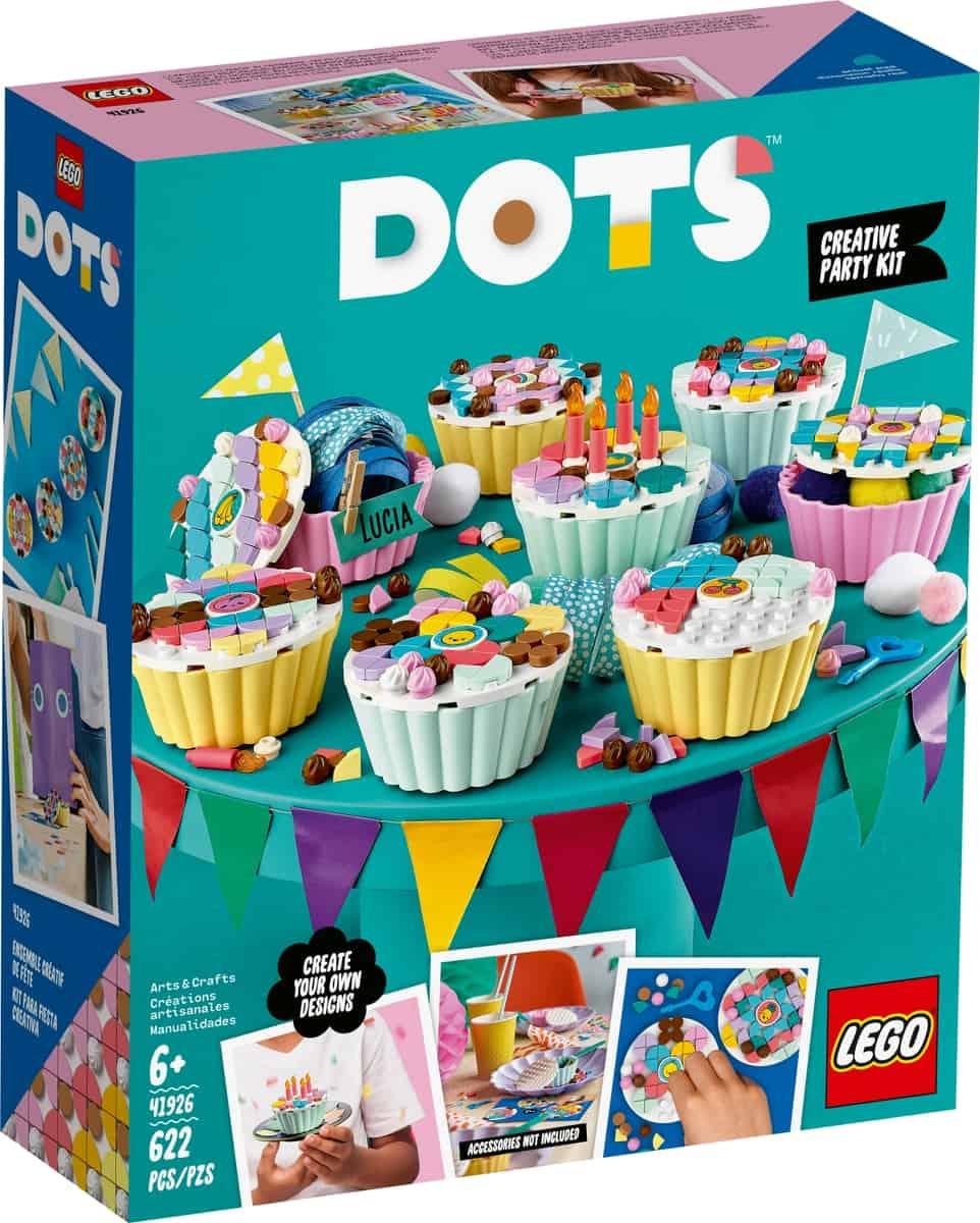 lego 41926 kit creatif de fete