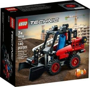 lego 42116 chargeuse compacte