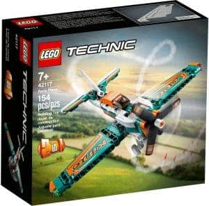 lego 42117 avion de course