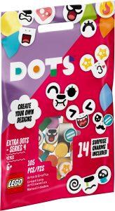 lego 41931 tuiles de decoration dots serie 4