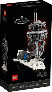 lego 75306 droide sonde imperial