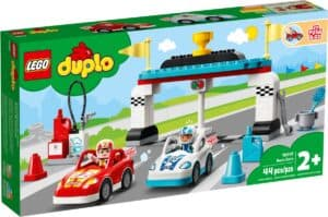 lego 10947 les voitures de course