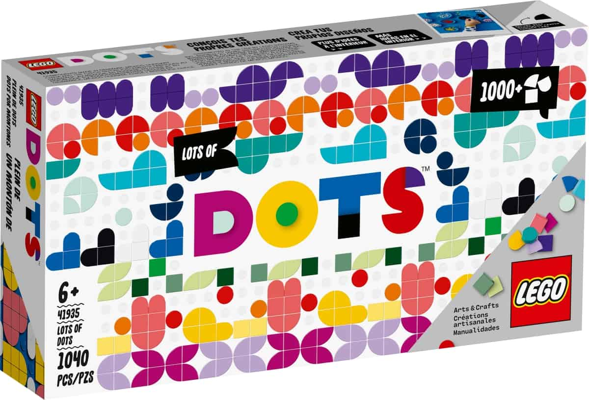 lego 41935 lots dextra dots
