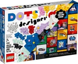 lego 41938 boite de loisirs creatifs