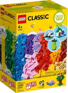lego 11016 briques de construction creatives