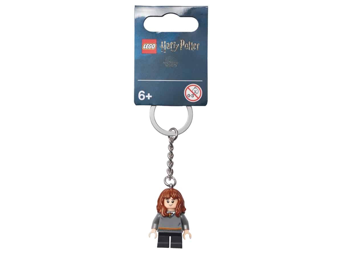 lego 854115 porte cles hermione