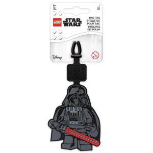 lego 5006267 etiquette de sac dark vador