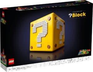 lego 71395 bloc point dinterrogation super mario 64