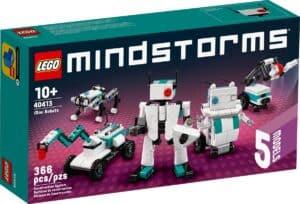 mini robots lego 40413 mindstorms