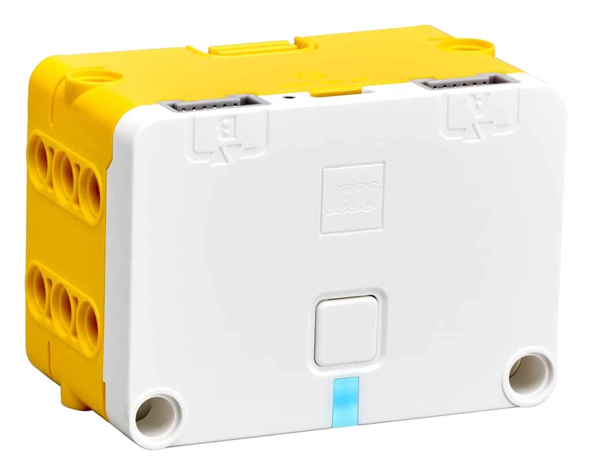 petit hub lego 45609 technic